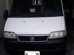 Ducato Cargo 2011-km 172.000