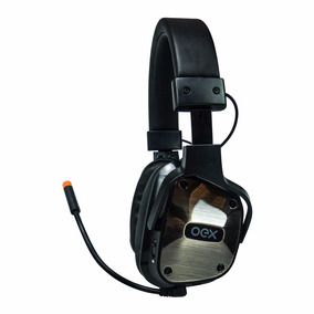 Headset Gamer Armor Ps4 Xbox One Epc/mac Oex Hs403