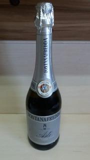 Espumante Italiano Fontana Fredda Asti