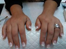 Manicure, Uñas Acrílicas, Uñas Gel, Esmaltado Permanente.