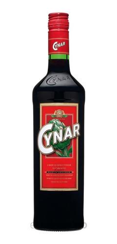 Cynar Aperitivo 750 Ml De Cynar