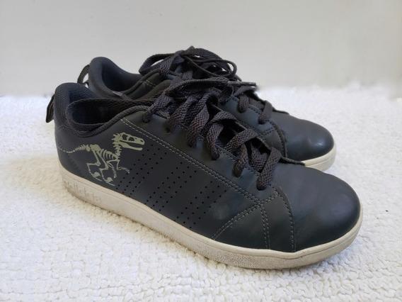 Zapatillas adidas Niño Talle 33 Super Impecables!!!