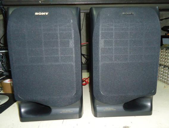 Caixas Som Sony Ss H701 60w