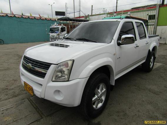 Chevrolet Luv D-max .