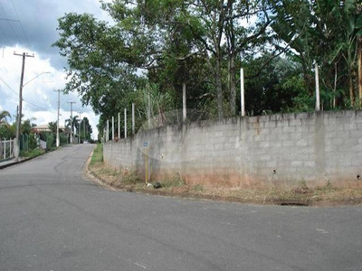 Terreno À Venda Em Residencial Moenda - Te192592