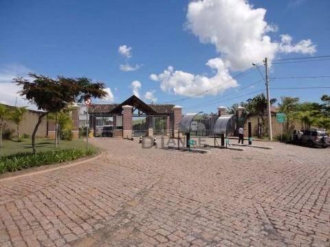 Terreno À Venda, 1128 M² Por R$ 650.000,00 - Loteamento Residencial Jaguari (sousas) - Campinas/sp - Te4217