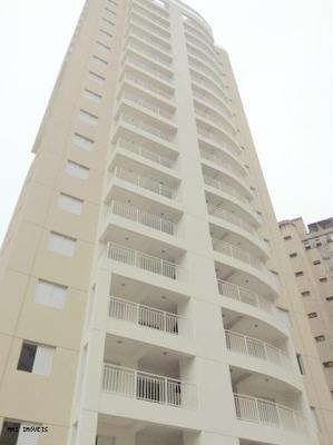 Apartamento Para Venda Em São Paulo, Liberdade, 2 Dormitórios, 1 Suíte, 2 Banheiros, 1 Vaga - 1097