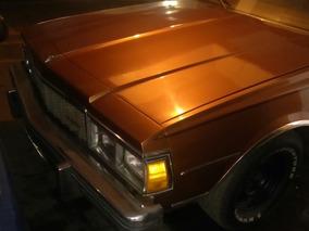 Chevrolet Caprice Clasic Hardtop