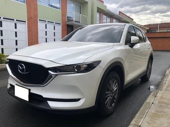 Mazda Cx5 Turing 2.5