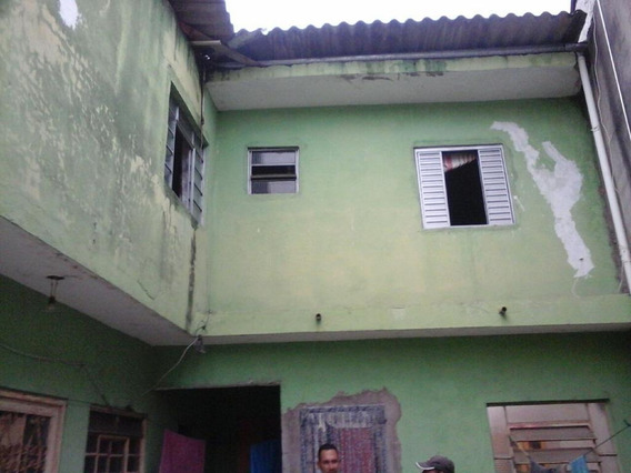 Casa Residencial À Venda, Perobal, Arujá. - Ca0089