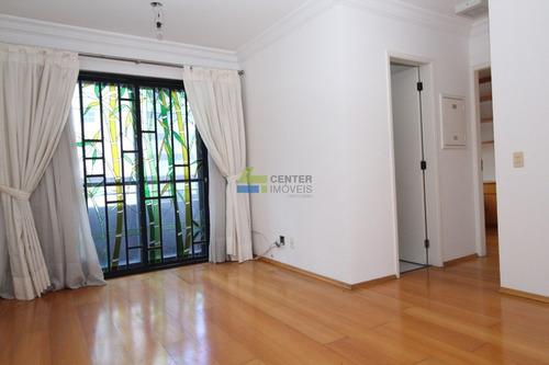 Imagem 1 de 12 de Apartamento - Jardim Paulista - Ref: 7152 - V-85539