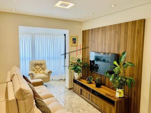 Apartamento - Tatuape - Ref: 8769 - V-8769