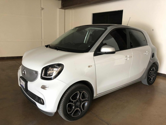 Smart Forfour 8.9l Prime Turbo . At 2017