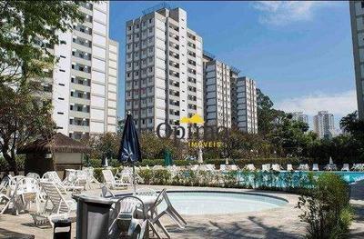 Apartamento Residencial Para Locação, Jardim Anhangüera, São Paulo. - Ap1236