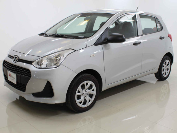 Hyundai Grand I10 2018 5p Gl L4/1.2 Man
