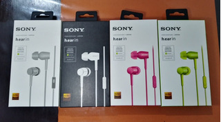 Auriculares Sony Hi Res Audio Certificados, Envío Gratis!