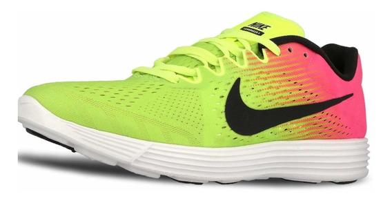 Tenis Nike Lunar Racer 4 Oc Para Niños 23.5 Cm 4.5 Us