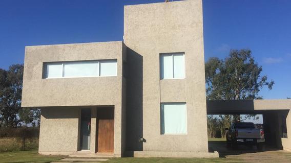 Casa En Venta Barrio Privado Valle Del Golf