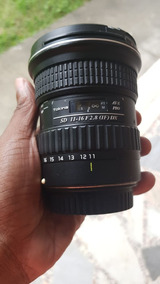 Tokina 11-16mm F/2.8 At-x 116 Pro Dx Canon