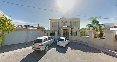 Venta Casa Delicias Residencial $6,480,000 Viv