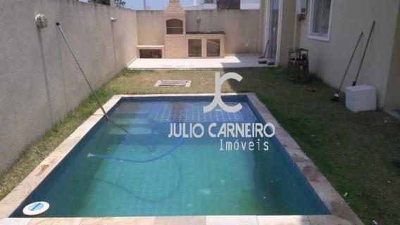 Casa Em Condomínio-locação-vargem Pequena-rio De Janeiro - Jccn40042