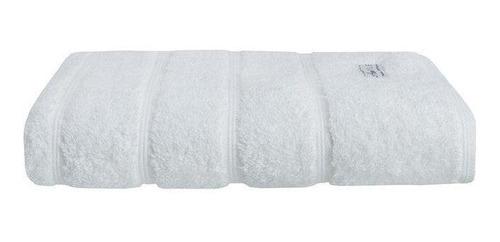 Toalha De Banho Cotton Branco 100% Algodão - Home Style