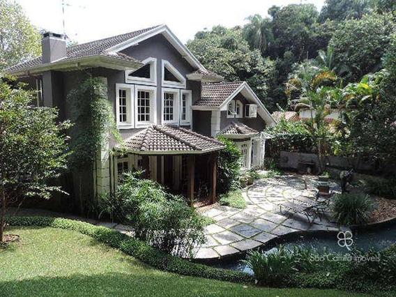 Casa Com 2 Dormitórios À Venda, 390 M² Por R$ 1.560.000,00 - Granja Viana - Jandira/sp - Ca0384