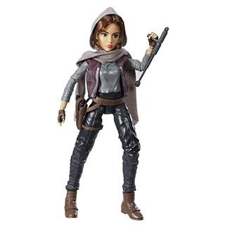 Figura De Aventura De Star Wars Forces Of Destiny Jyn ...