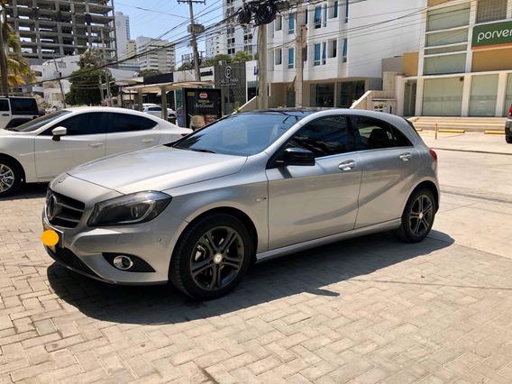Mercedes-benz Clase A Sport