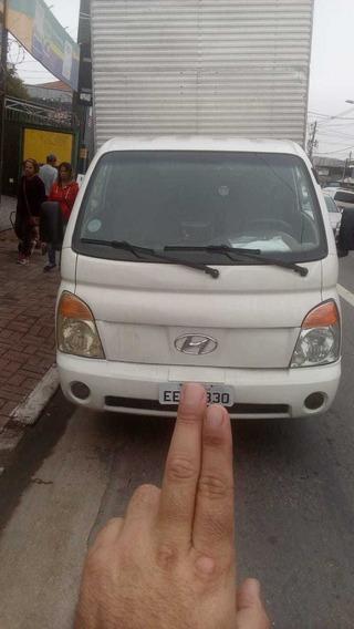 Hyundai Hr 2.5 / 2011 B75