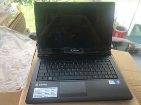 Notebook Dual Core 3gb Mem - Hd 320gb - Bluetooh Novo ......