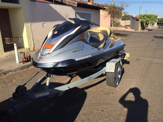 Vx Cruiser 1600cc