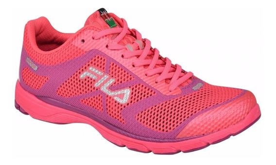 Zapatillas Running Fila Kr3dama!!! Amsport