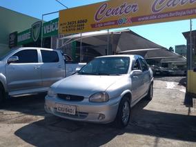 Chevrolet Corsa Sedan 1.0 Super Milenium 4p 2000