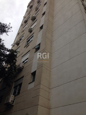 Apartamento Em Cristal Com 2 Dormitórios - Li50877576