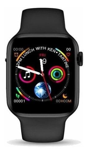 Relógio Smartwatch Iwo 8 Lite Facebook Whats Ligações Novo