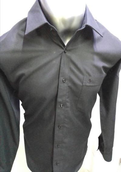 Camisa Hombre Gran Pierre Manga Larga