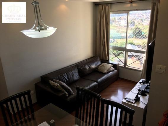 Apartamento 50m², 2 Dorm Vila Ré - Ap00196 - 34443779