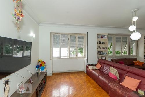 Apartamento Para Aluguel - Copacabana, 3 Quartos,  244 - 893305297