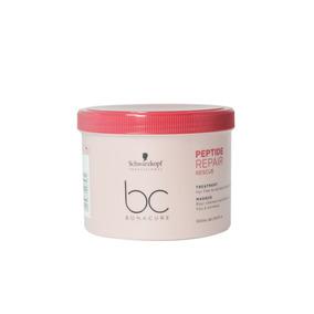 New Bc Bonacure Repair Rescue Máscara Tratamento - 500ml
