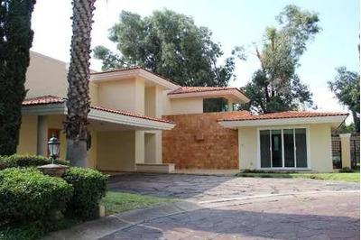 Casa En Renta Valle Real, Zapopan, Jal.