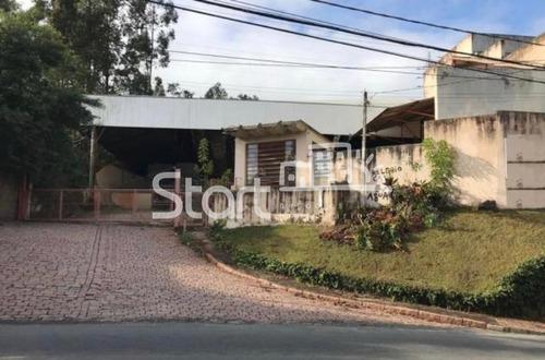 Imagem 1 de 16 de Galpão Á Venda E Para Aluguel Em Sousas - Ga004013