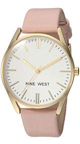 Nine West   Reloj Mujer   Nw/1994wtpk   Original