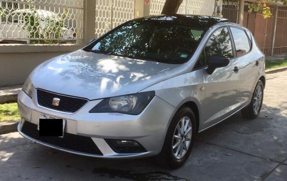 Seat Ibiza 2.0 2013
