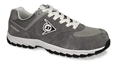 Zapatos Botines De Seguridad Dunlop 41