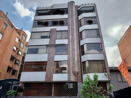 Venta Apartamento Penthouse Duplex Chico