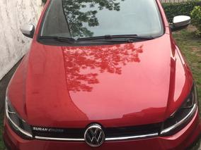 Volkswagen Suran Cross 1.6 Msi Highline 16v. 5 Ptas