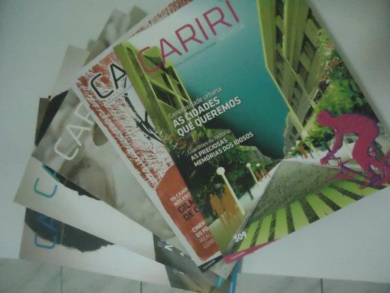 Revistas Cariri
