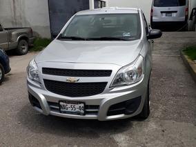 Chevrolet Tornado 1.8 Ls Ac Mt 2017