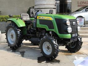 Tractor Viñatero Chery 40 Hp